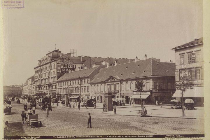 Károly körút (1)