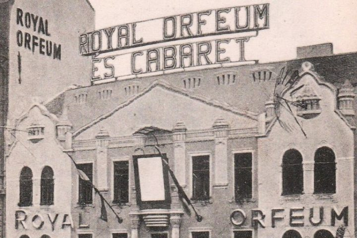 Royal Orfeum